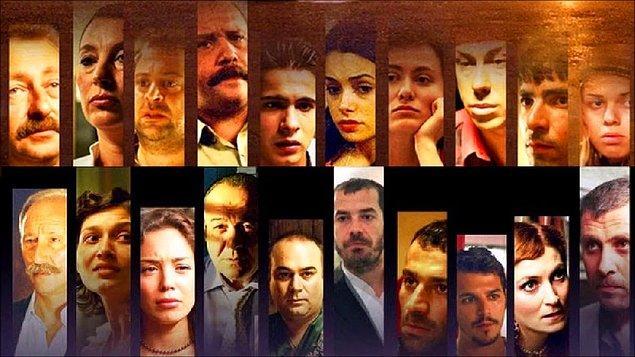12. Anlat İstanbul(2005) - IMDb: 7.4