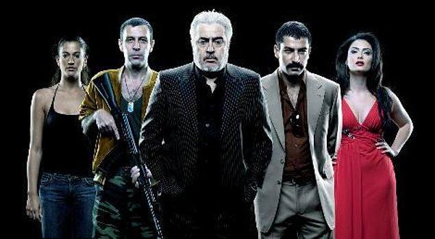 13. Ejder Kapanı(2010) - IMDb: 6.5