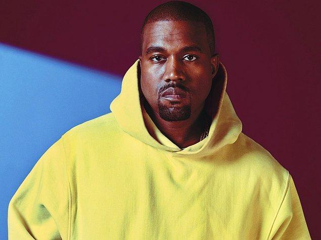 """20. Kanye West, 2014 yılında verdiği bir konserde herkesin ayakta olmamasına bağlı olarak """"Good Life"""" şarkısını durdurmuştur."""