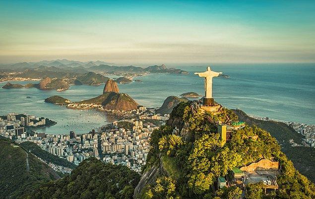27. Brezilya