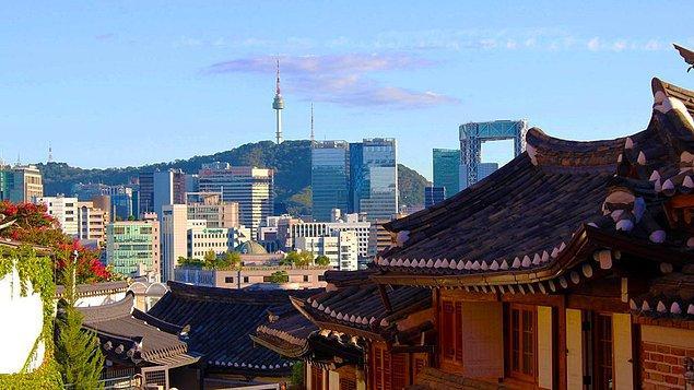 28. Güney Kore