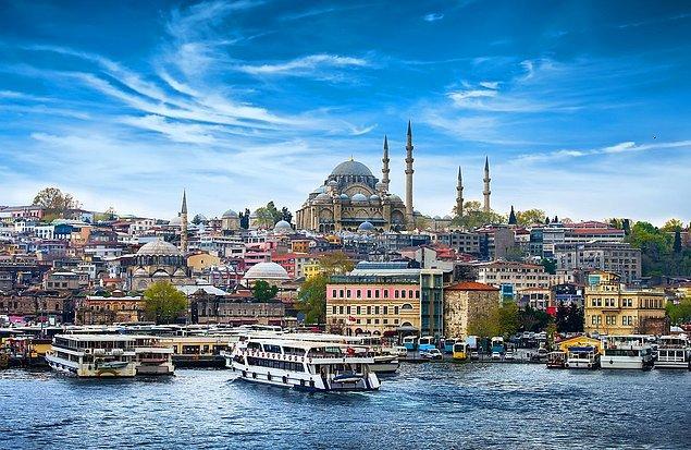 Bonus: Türkiye