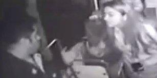 Önce Dövüp Sonra Polise Teslim Ettiler: Genç Kızı Taciz Eden Şahıs İfadesinin Ardından Serbest
