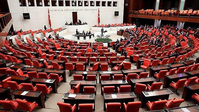 Peki AKP'den Meclis Başkanlığı'na kim aday olacak?