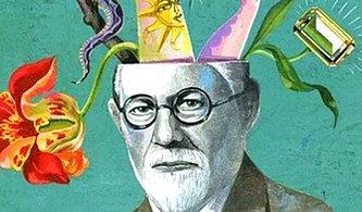 Freud Testi: Kendini Ne Kadar İyi Tanıyorsun?