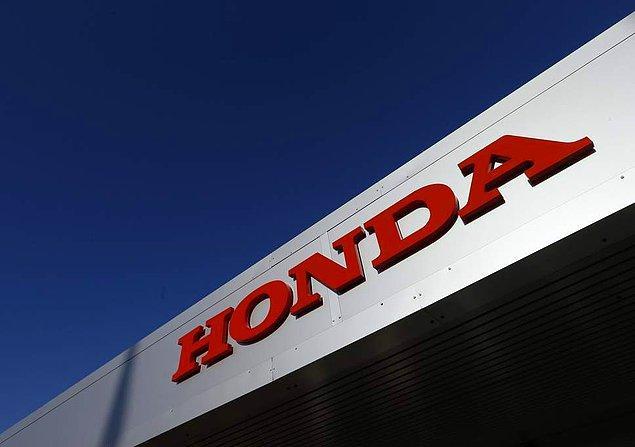 Honda'nın Türkiye'deki fabrikasını kapatacağı yönündeki haberlere resmi açıklama geldi.