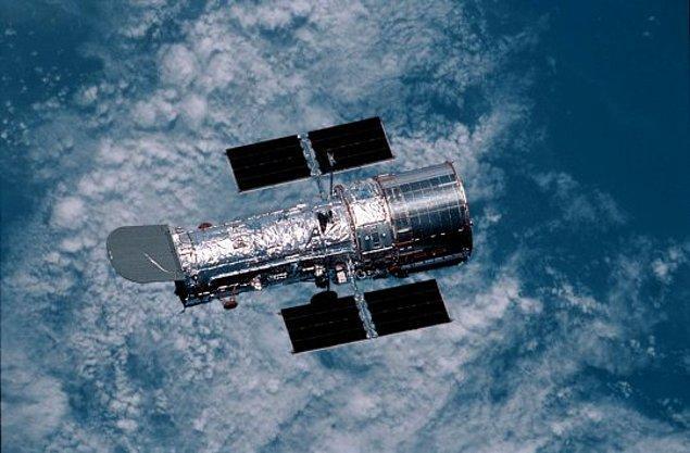 Hubble çeyrek asırdan daha fazla bir süredir büyüleyici fotoğraflar çekiyor, çekmeye de devam edecek.