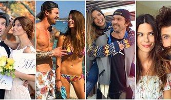 Kıskanıyoruz! Son Dönemin En Popüler ve Eğlenceli Çifti Larissa ile Burak Gacemer'in İçinizi Isıtacak Instagram Paylaşımları