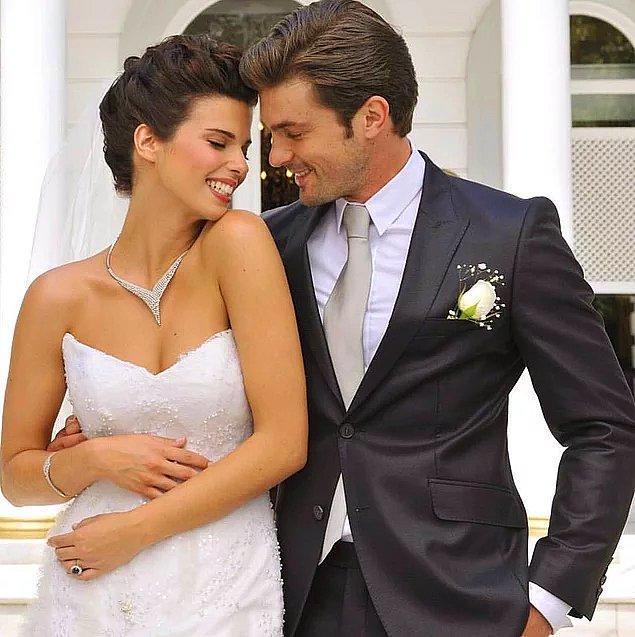 Ve 2011 yılında sürpriz bir şekilde nikah masasına oturdular, bir daha hiç ayrılmadılar...