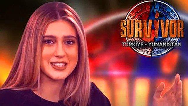 Bildiğiniz üzere Itır Esen, Acun Ilıcalı'nın yanında Survivor ekibinde çalışmaya başladı.