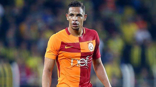 7. Fernando - Galatasaray