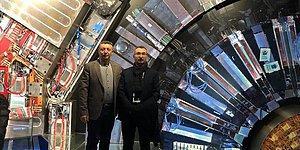 Bir Bilimsel İş Birliği Adımı: İstanbul Üniversitesi, CERN'deki CMS Deneyinin Tam Üyesi Oldu