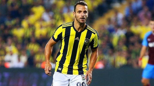 25. Soldado - Fenerbahçe
