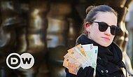 Almanların Para ile İmtihanı
