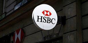 Bloomberg Haberi: HSBC, TL'deki Değer Kaybından Bir Günde 120 Milyon Dolar Kâr Etti