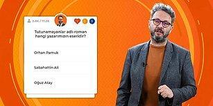 Oyna Kazan'ın En Komik Anları! Sinop Doğumlu Filozof: Mustafa Topaloğlu!