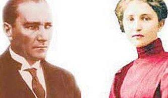 Tarihin Tozlu Sayfalarında Kalmış Bir Dostluk: Mustafa Kemal ve Madam Corinne