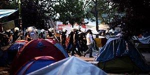 Gezi İddianamesi Tamamlandı: Osman Kavala, Memet Ali Alabora ve Can Dündar İçin Ağırlaştırılmış Müebbet Talebi
