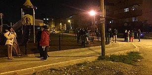Marmara ve Ege Sallandı: Çanakkale'de 5.0 Büyüklüğünde Deprem