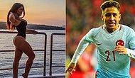 Emre Mor'a Neler Oluyor? Bilgisayar Oyunlarına ve Aşk Hayatına Kendini Kaptıran Genç Futbolcu Sahada Beklentileri Karşılayamıyor