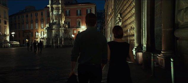 11. Napoli Velata - Napoli'nin Sırrı (2017) IMDb: 5,9