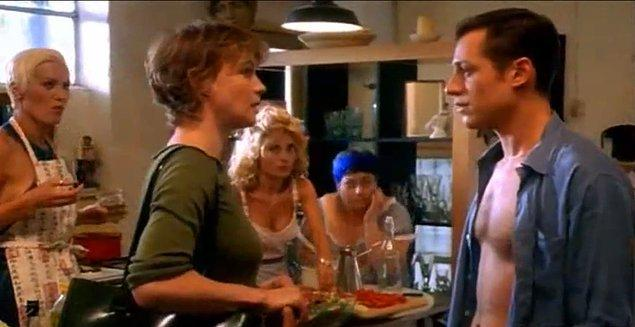 2. Le Fate Ignoranti - Cahil Periler (2001) IMDb: 7,4