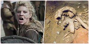 140 Yıllık Gizem Sona Erdi! Araştırmacılar 1878'de Bulunan Viking Savaşçısı İskeletinin Bir Kadına Ait Olduğunu Açıkladı