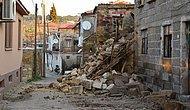 Çanakkale'deki Depremin Bilançosu: 'Ayvacık'ta 12 Köy Hasar Gördü'
