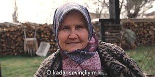 Çerkezköy'de Yapılması Planlanan Termik Santral Projesinin İptal Olmasına Sevinen Kadınlar: 'Olmaz Be Ya'