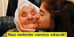 Bazı Nedenler Canımızı Çok Sıktı! Türkiye'deki Yaşlı İnsanların Huzurevlerini Neden Tercih Ettiklerini Hiç Merak Ettiniz mi?