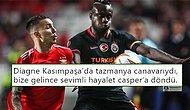 Cimbom UEFA Avrupa Ligi'ne Veda Etti! Benfica - Galatasaray Maçının Ardından Yaşananlar ve Tepkiler