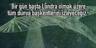 Atatürk'ün Kurduğu Söylenen İleri Görüşlülük Örneği Gizli Havacılık Birimi ve Dünyaya Kafa Tutan ANKA Projesi