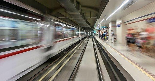 """İstanbul metrolarına 3.2 milyar, Ankara'ya ise 1 milyar lira"""