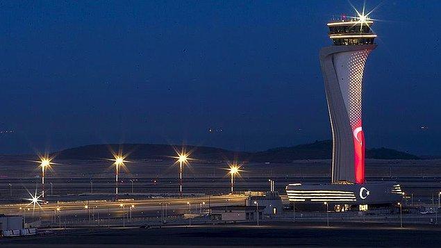 Haberde,  İstanbul'a ayrılan kaynağın 2 milyar 776 milyon lirasının İstanbul Havalimanı raylı sistem bağlantıları için kullanılacağı belirtildi.