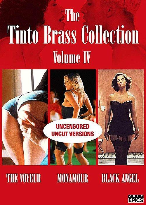 Erotik Yapımların Başarılı Yönetmeni Tinto Brassın Izlemek Için Can