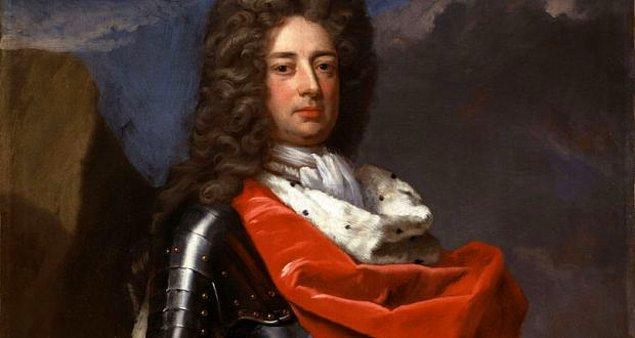 11) John Churchill, 1650-1722