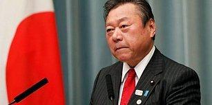 Muhalefet Protesto Etti: Japon Bakan Toplantıya 3 Dakika Geç Kalınca Özür Diledi