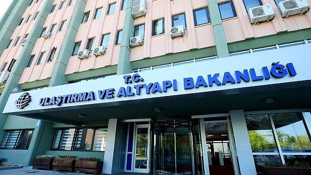 """Ulaştırma Bakanlığı: """"30 bin lira ayrıldığı iddiaları gerçek dışı"""""""