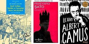 Yazarların Farklı Sebeplerle Yarım Bırakmak Zorunda Kaldığı Başkaları Tarafından Tamamlanan Eserleri
