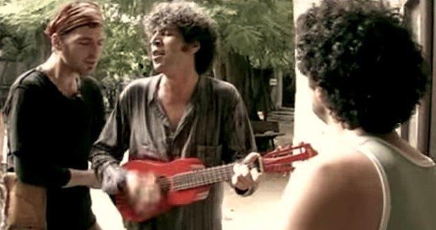 Sokak Müziği Yoktur, Müzik Sokakta Olmalıdır