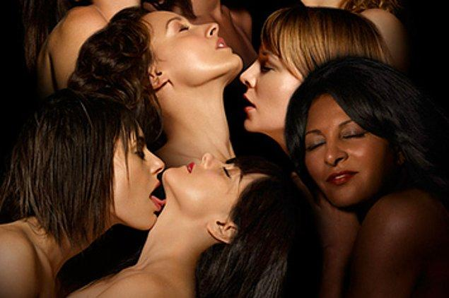 20. The L Word (2004–2009)