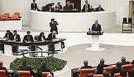 Meclis Yeni Başkanını Seçti: AKP Tekirdağ Milletvekili Mustafa Şentop