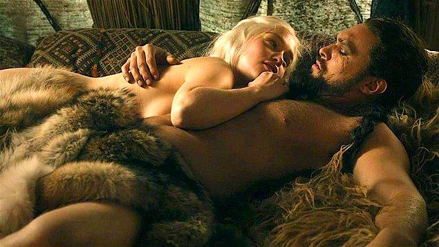 1. Game of Thrones (2011– )