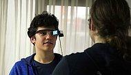 Düzce'de İki Lise Öğrencisi, İşitme Engelliler İçin 'Alt Yazılı' Gözlük Geliştirdi