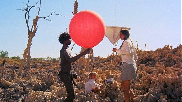 20. Sonsuz Çöl (1971) Walkabout
