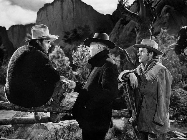 11. Ox-Bow Olayı (1942) The Ox-Bow Incident