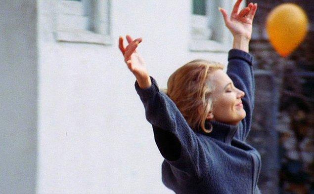 7. Etki Altında Bir Kadın (1974) A Woman Under the Influence
