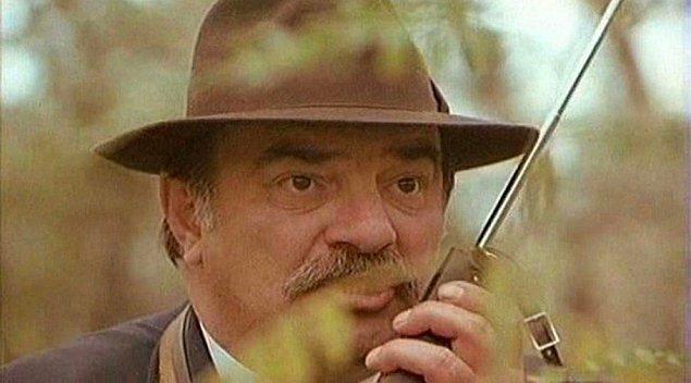 1. Balkanski Spijun (1984)