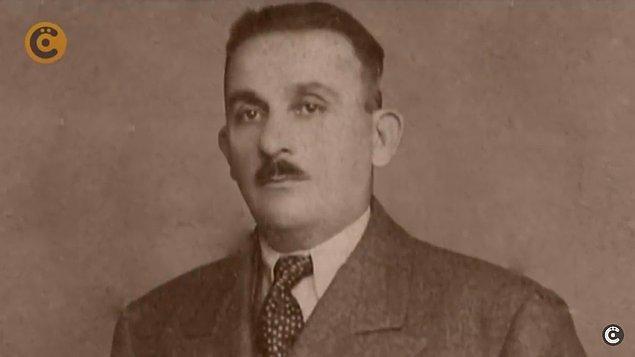 Annesi ne kadar yumuşak başlıysa babası da o kadar despot bir adammış. O baskı yaptıkça Seyfi Dursunoğlu inat etmiş.