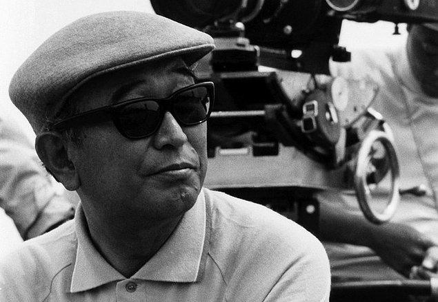 1. Akira Kurosawa (1910 - 1998)